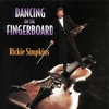 Couverture de l'album Dancing On The Fingerboard