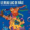 Couverture de l'album 13 nuances de blues