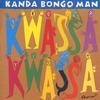 Cover of the album Kwassa Kwassa