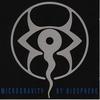 Cover of the album Microgravity