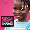 Cover of the album Vision Action Change (Artists Against Female Genital Mutilation)