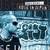 Couverture de l'album Huge in Japan