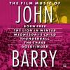 Couverture de l'album The Film Music of John Barry