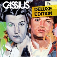 Cover of the track 15 Again (Deluxe Edition)