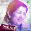 Cover of the album 50 Shades of Lata Mangeshkar