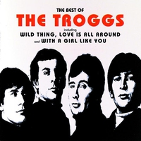Cover of the track The Best of the Troggs