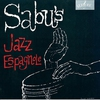Cover of the album Sabu's Jazz Espagnole