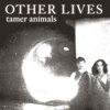Couverture de l'album Tamer Animals