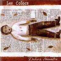 Cover of the track Dehors novembre