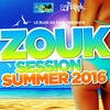 Couverture de l'album Zouk Session Summer 2016