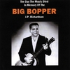Couverture de l'album The Day the Music Died - In Memory of the Big Bopper
