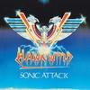 Cover of the album Sonic Attack