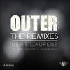 Couverture de l'album Outer (The Remixes) - Single