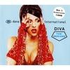 """Couverture de l'album Diva (Sleaze Sisters Paradise Revisted 12"""") - Single"""