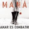 Cover of the album Amar es combatir