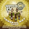 Cover of the album General Key Riddim Selection (Oneness Records Presents)
