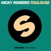 Couverture de l'album Toulouse (Original Mix) - Single