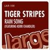 Couverture de l'album Rain Song - EP