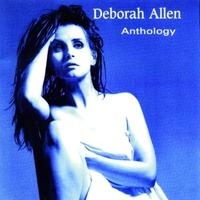 Couverture du titre Anthology