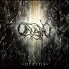 Cover of the album Depths