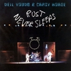 Cover of the album Rust Never Sleeps