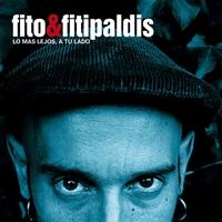 Cover of the track Lo más lejos, a tu lado