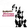 Couverture de l'album Direction Correction