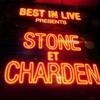 Couverture de l'album Best in Live: Stone et Charden
