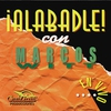 Cover of the album ¡Alabadle! (En Vivo)