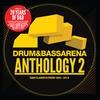 Couverture de l'album Drum & Bass Arena: Anthology 2