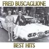 Couverture de l'album Fred Buscaglione Best Hits