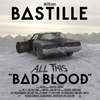 Couverture de l'album All This Bad Blood