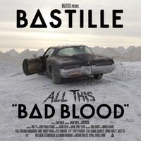 Couverture du titre All This Bad Blood