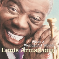 Cover of the track What a Wonderful World