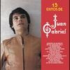 Cover of the album 15 Exitos de Juan Gabriel