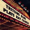 Couverture de l'album Tritono Blues Plays Ray Charles