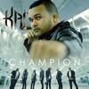 Couverture de l'album Champion