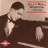 Couverture de l'album Jelly Roll Morton 1923/24