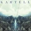 Cover of the album Riviera - EP