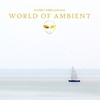 Couverture de l'album Planet Ambi Presents World of Ambient (Music For Relaxation)
