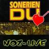 Couverture de l'album Noz-Live