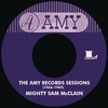 Cover of the album The Amy Records Sessions (1966-1969)