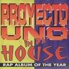 Couverture de l'album Proyecto Uno In Da House