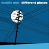 Couverture de l'album Different Places