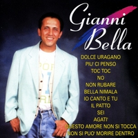 Cover of the track Gianni Bella