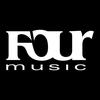 Couverture de l'album Four Music 1999/2000