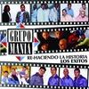 Cover of the album Re-Haciendo la Historia: Los Exitos!