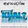 Cover of the album Evolución