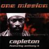 Couverture de l'album One Mission