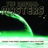 Couverture de l'album The Original Masters, Vol. 10 (From the Past Present and Future)